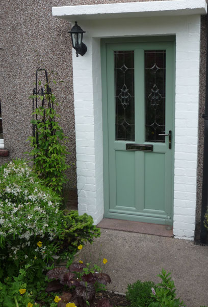 low priced 37b36 3ac17 Finesse PVCu - Entrance Doors